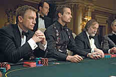 "poker styles - james bond playing ""tight aggressive"" in casino royale"